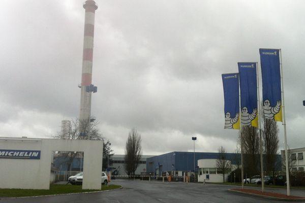 MICHELIN CrossClimate sera fabriqué à Cholet