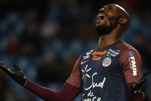 Montpellier, vainqueur de ses deux derniers matches de championnat, connaît un léger coup d'arrêt en concédant le nul (1-1) au stade de la Mosson devant Guingamp, samedi lors de la 26e journée de Ligue 1.