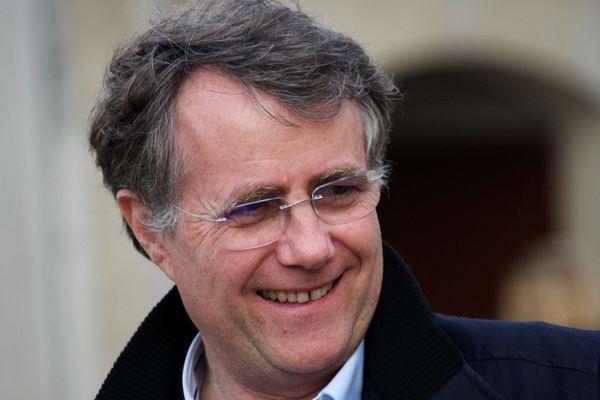 Serge Grouard remporte les Municipales 2020 à Orléans