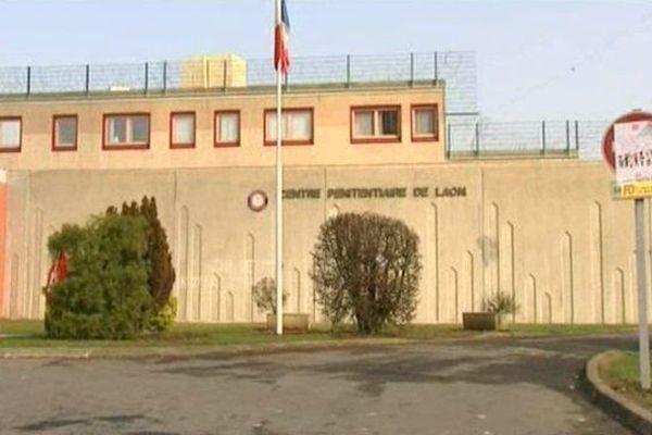 Comme les détenus de la prison d'Amiens, ceux de Laon ont organisé une collecte pour les personnels soignants.