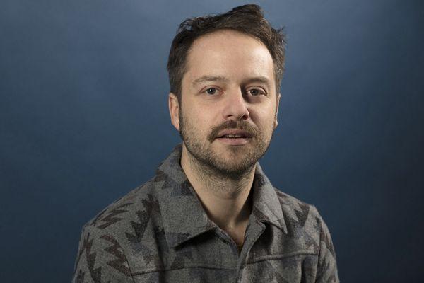 Grégory Buchert, 9ème Prix du Salon du livre