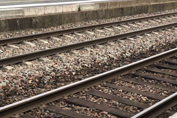 Panne sur un train de fret. La liaison Nantes-Angers est interrompue.