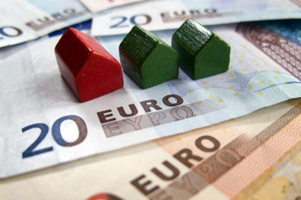 La moitié des crédits immobiliers contiendraient une erreur de calcul dans leur taux d'intérêt.