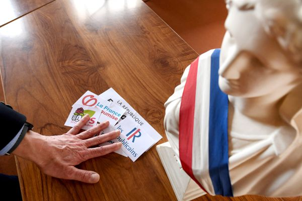 Le second tour des élections départementales a lieu le dimanche 27 juin 2021.