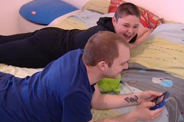 Aider les parents à mieux combattre l'autisme, c'est la mission de l'association Relais Autisme