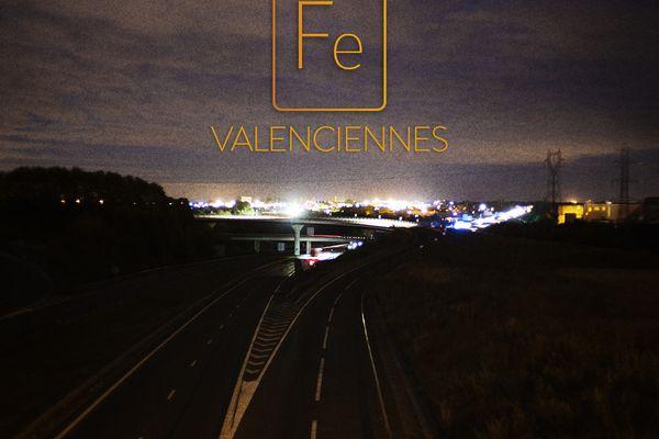 La chanson s'appelle simplement Valenciennes.