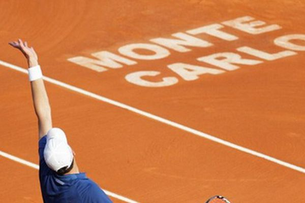 Pour voir à l'oeuvre les meilleurs du monde comme Djokovic, Roger Federer et Rafael Nadal, il faudra attendre au moins mardi.