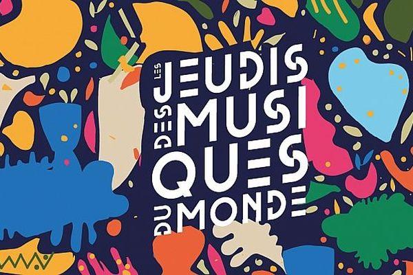 Habituellement, le jardin des Chartreux à Lyon est le théâtre, chaque jeudi d'été, d'une découverte musicale..