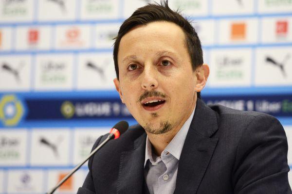 Arkadiusz Milik souhaite prolonger à l'OM, selon Pablo Longoria.