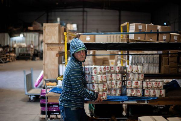 Comment le travail des bénévoles est-il perçu par les Calaisiens ? Une des questions soulevée par l'étude