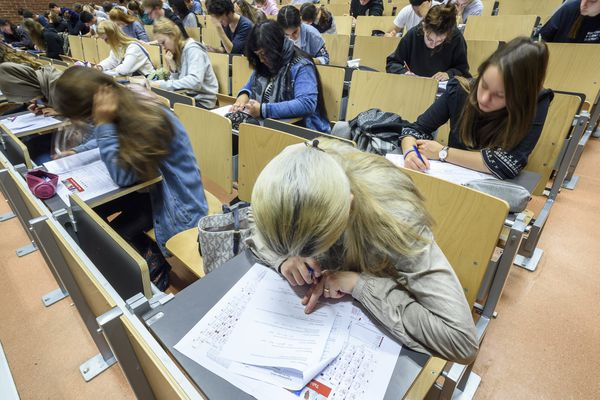 Image d'illutration - La Belgique inquiète d'un risque d'espionnage chinois dans ses universités