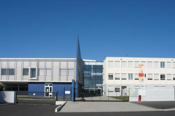 Collège Romain Rolland de Saint-Jean (31)
