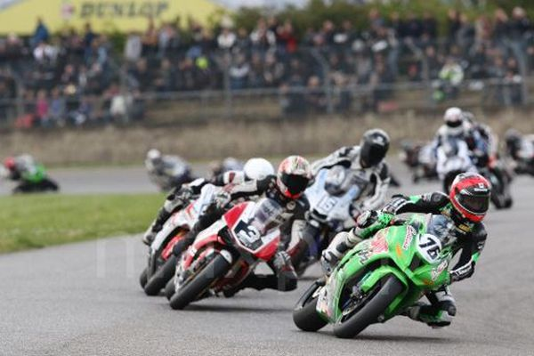 Circuit de Nogaro (Gers)