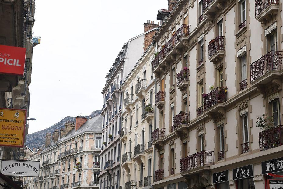 Isère : Grenoble, troisième ville de France où le taux de la taxe foncière est le plus élevé