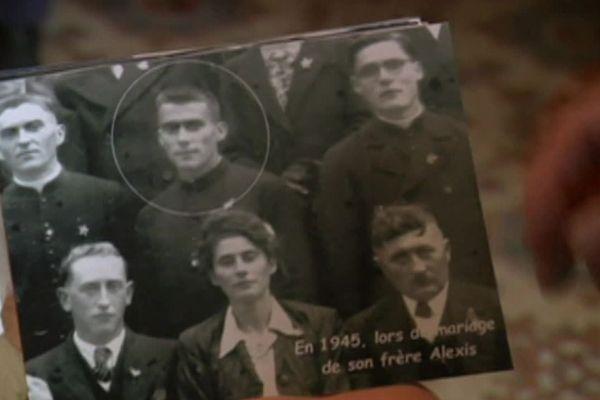 Georges Hilaire Dupont, doyen des évêques de France, vient de fêter ses 100 ans