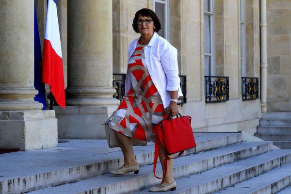 Christiane Lambert, présidente de la FNSEA et désormais présidente du COPA, leComité des organisations professionnelles agricoles de l'Union Européenne