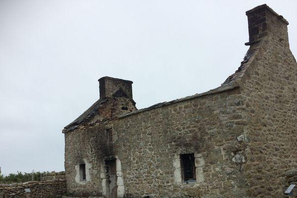 L'écomusée de l'île d'Ouessant a été détruit par un incendie criminel