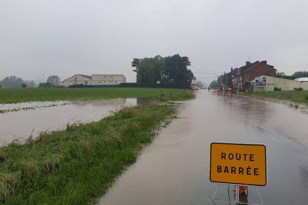 Orages et inondations, c'est fini ? Oui, selon Météo France, le temps va être moins instable dans les prochains jours. Même si ce ne sera pas encore le grand beau temps...