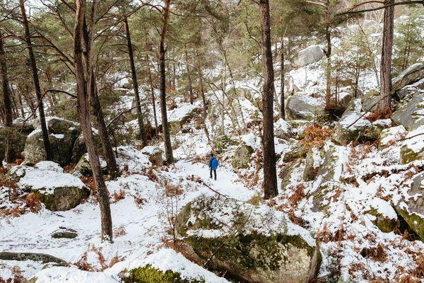 Selon sa condition physique, cette randonnée peut s'effectuer en 1, 2 ou 3 jours de mi-avril à mi-septembre.