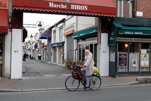 Le marché aux Puces de Saint-Ouen (image d'illustration)