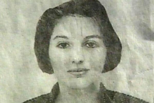 Christelle Blétry, assassinée le 28 décembre 1996 à Blanzy.