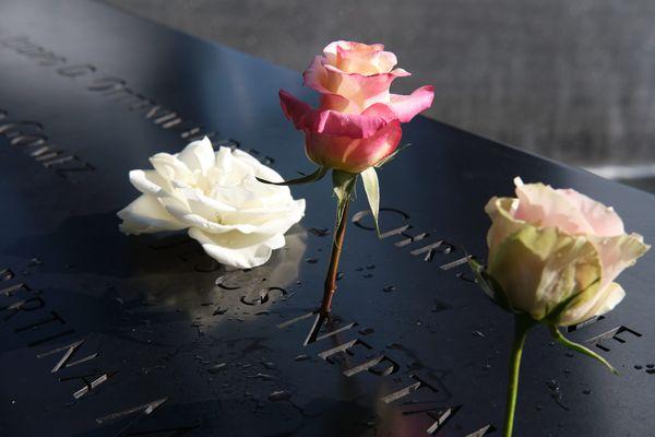 Près de 3000 personnes ont trouvé la mort dans les attentats du 11 septembre 2001 aux USA.