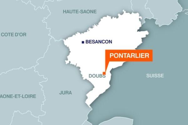 Accident Du Travail Mortel A L Abattoir De Pontarlier