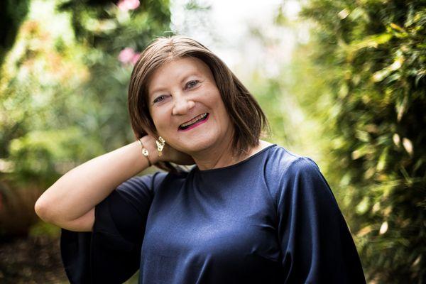 Béatrice Denaes, vice-présidente de l'association Trans-Santé France.