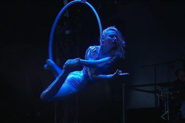 Cirque Monti
