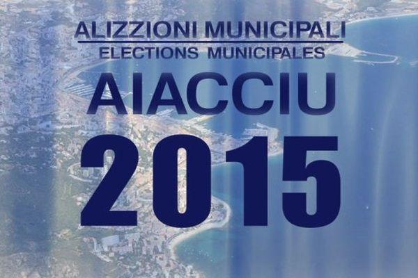 Les résultats du premier tour de l'élection municipale partielle d'Ajaccio