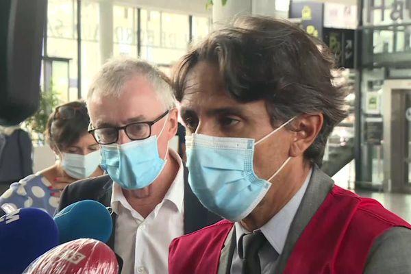 Conférence de presse lundi 31 août pour expliquer les raisons de la galère des trains dans le sud de l'Aquitaine