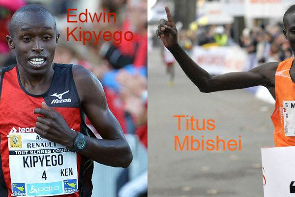 Edwin Kipyego vs. Titus Mbishei = Verdict dimanche