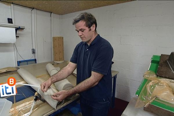 La fibre lin : une matière première qui ne manque pas d'atout