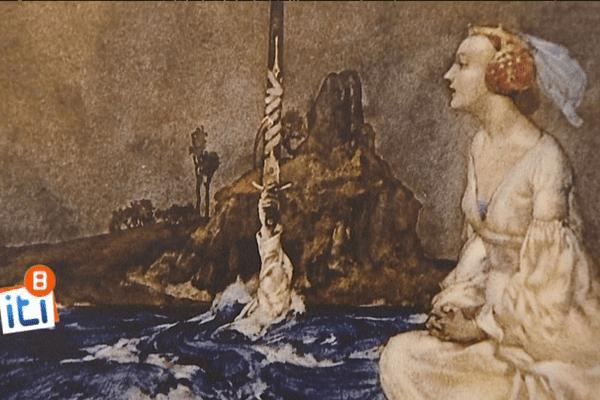 Les femmes dans la légende du roi Arthur