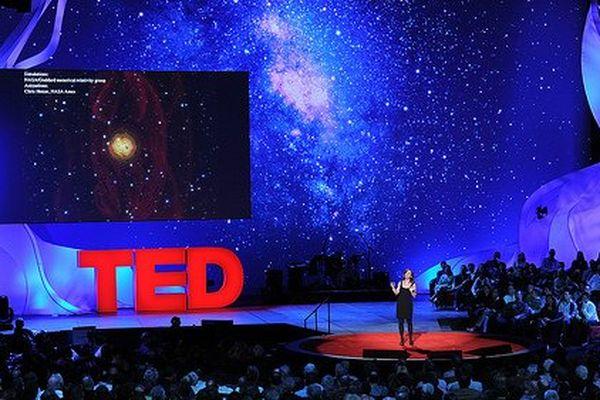 """Les Treize Minutes Marseillaises ont été conçues sur le model des conférences américaines """"TED"""""""