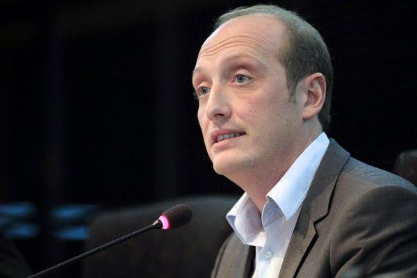 Laurent Marcangeli, maire d'Ajaccio, fait partie des 101 signataires d'une lettre ouverte à Emmanuel Macron en faveur des quartiers populaires.