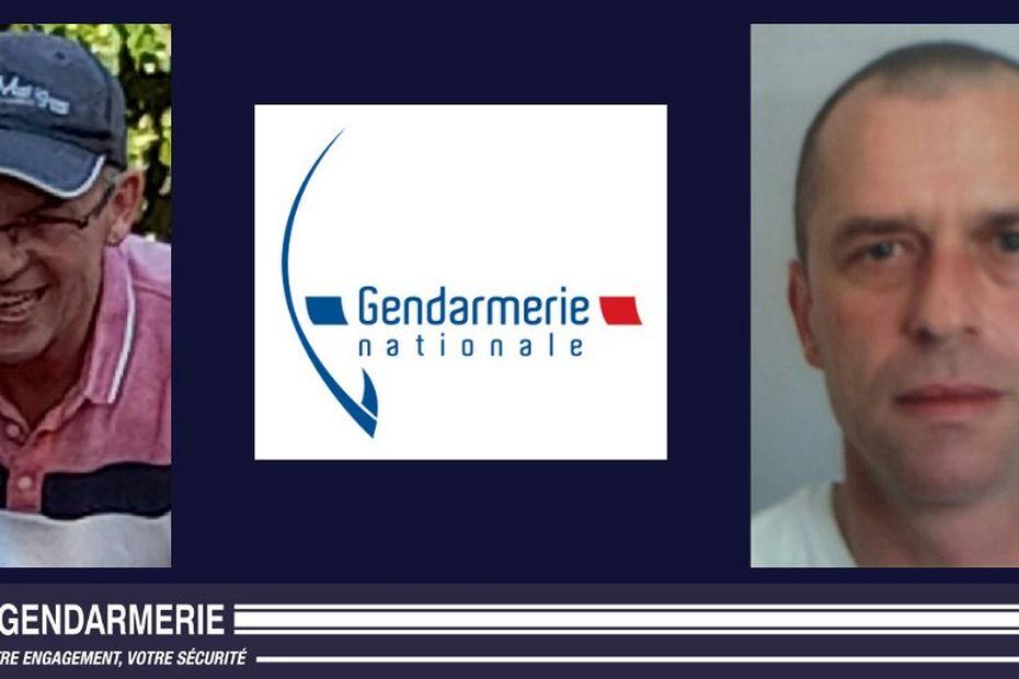 Bas-Rhin : disparition d'un homme de 53 ans à Wasselonne, la gendarmerie lance un avis de recherche