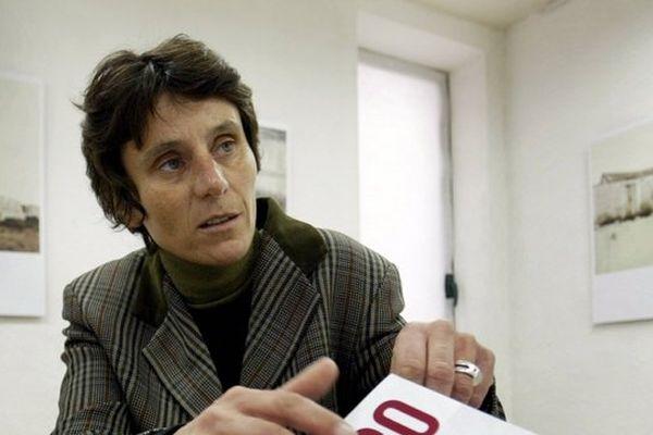 Hélène Nougaro, dernière épouse de Claude Nougaro