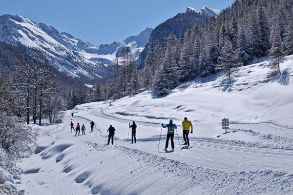 De belles vacances dans les Hautes-Alpes