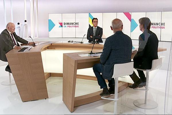 Emission diffusée le dimanche 16 juin à 11h30 sur France  Nouvelle-Aquitaine