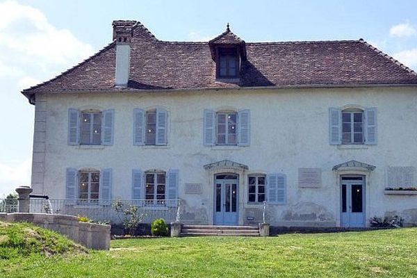 Maison d'Izieu- Archives
