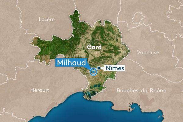 Milhaud (Gard)