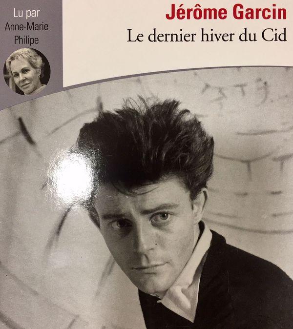 Le dernier Hiver du Cid lu par Anne-Marie Philipe