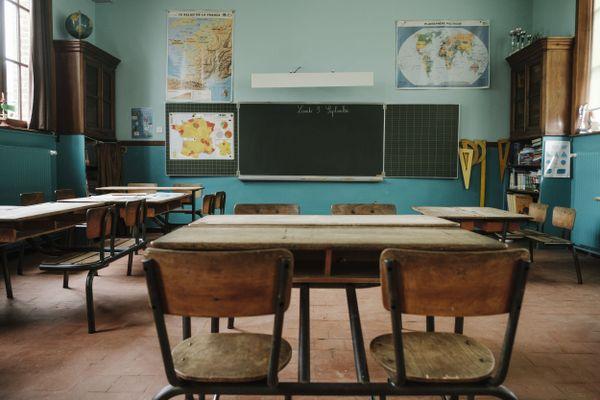 Les salles de classe vont se retrouver vides dans l'académie de Toulouse une semaine à l'avance pour cause de vacances anticipées
