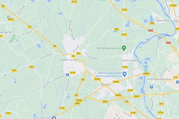Le père et la mère, un couple habitant Sury-le-Comtal, ont été aussitôt placés en garde à vue par les gendarmes de la compagnie de Montbrison.