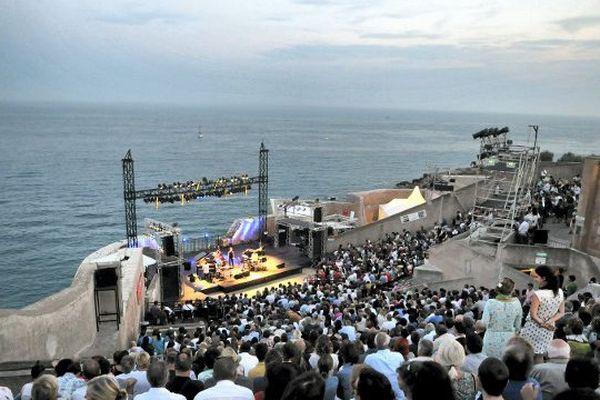 Festival Jazz à Sète édition 2014
