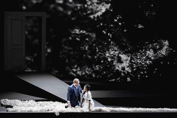 """""""Rusalka"""" est l'opéra majeur d'Antonin Dvorak, le plus populaire des opéras tchèques."""