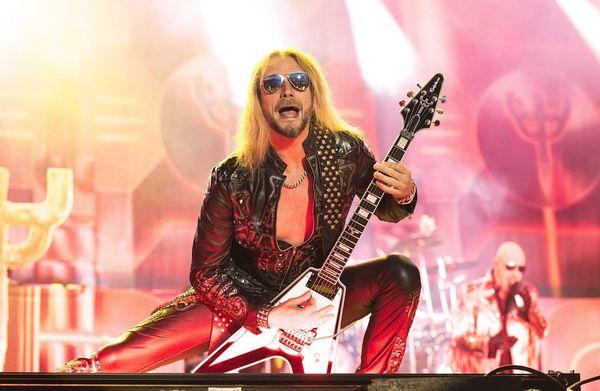 Judas Priest est à l'affiche de la 15e édition du Hellfest