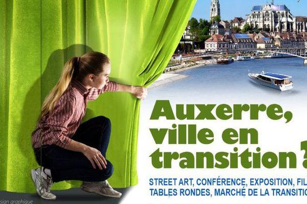 La 11e édition des Rencontres Auxerroises du Développement Durable se déroule du 6 au 11 mai 2019.