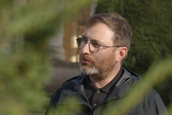 Eddie Ladoire, plasticien et compositeur
